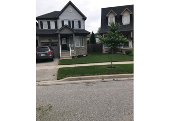 Oshawa lawn care service Sweet Prices Lawn Care