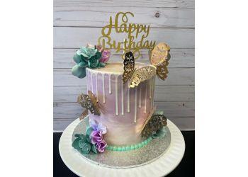 Kamloops cake Sweet Spot Cupcakes