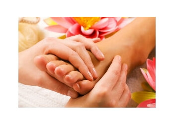 Sweet Water Wellness & Registered Massage Therapy