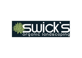 Richmond landscaping company Swick's Organic Landscaping Ltd.