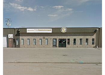 Saskatoon pool service Swimming Pools by Pleasureway Sales