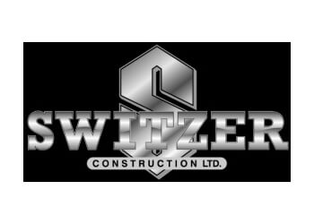 Red Deer roofing contractor Switzer Construction Ltd.