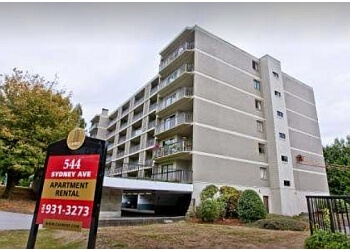 Coquitlam apartments for rent Sydney Place Apartments