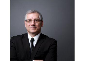 Laval employment lawyer Sylvain Lamarche