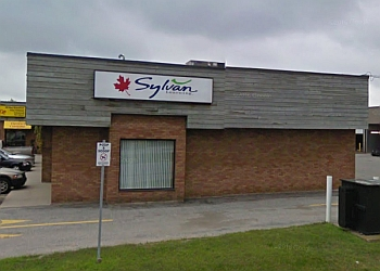 Barrie tutoring center Sylvan Learning