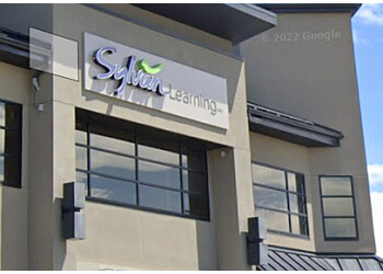 Calgary tutoring center Sylvan Learning