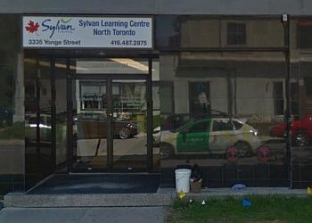 Toronto tutoring center Sylvan Learning