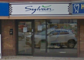 Winnipeg tutoring center Sylvan Learning, LLC.