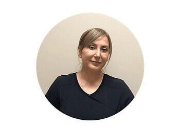 Ajax chiropodist Sylvia Kovari, D.Ch - HARWOOD FOOT CLINIC