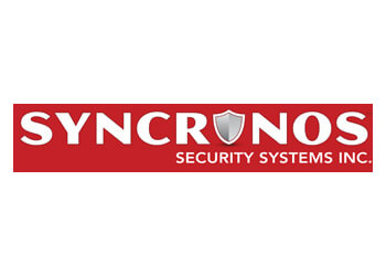 Guelph security system Syncronos security Systems Inc