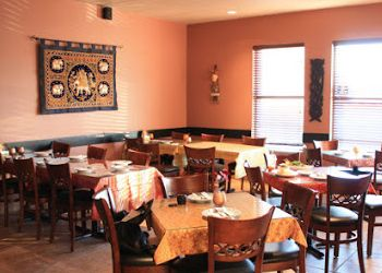 Edmonton thai restaurant Syphay Restaurant