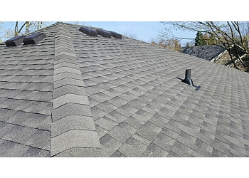 3 Best Roofing Contractors In Brampton On Threebestrated