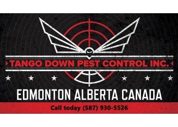 Edmonton pest control TANGO DOWN PEST CONTROL INC.