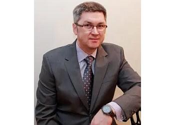 Toronto manual osteopath TANISLAV VINNIKOV DOMP - OSTEOMED CLINIC