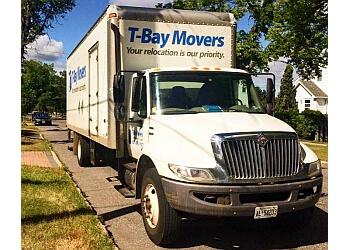 Thunder Bay moving company T-BAY MOVERS