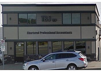 Prince George accounting firm TBJ Terlesky Braithwaite Janzen LLP