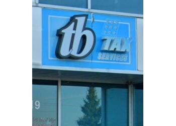 Vaughan tax service TB Tax Service Inc.