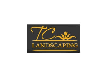 Ajax landscaping company TCLandscaping