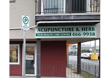 Maple Ridge acupuncture TCM Health Care Centre
