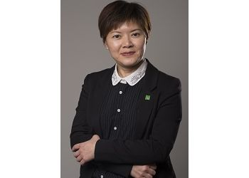 TD Financial Planner - Glorious Chan