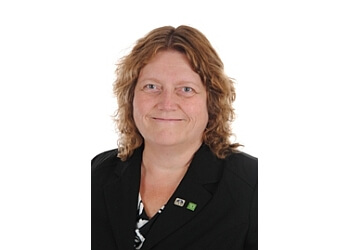 Cambridge financial service TD Financial Planner - Mary Ann Syla