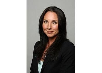Delta financial service TD Financial Planner - Pamela Tregaskis