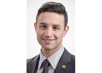 Port Coquitlam financial service TD Financial Planner - Shamim Kasiri