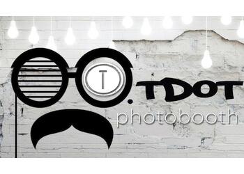 Toronto photo booth company TDOT photobooth