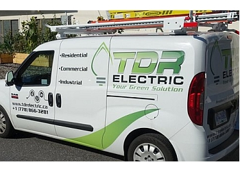 TDR Electric, Inc.