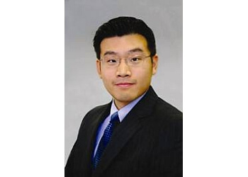 Burnaby financial service TD Wealth - Michael Chou
