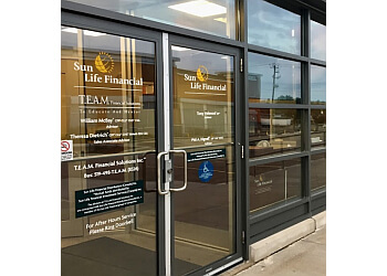Waterloo financial service T.E.A.M. Financial Solutions