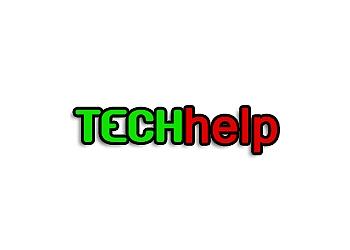 Mississauga computer repair TECHhelp