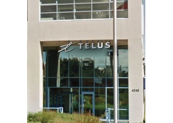 Victoria security system TELUS Custom Security Systems