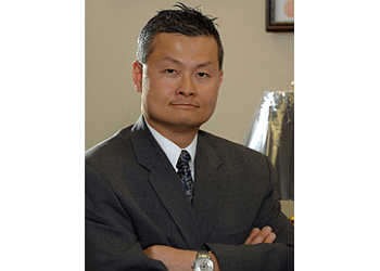 Whitby dui lawyer T. Edmund Chan