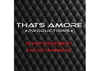 Montreal dj THATS AMORE PRODUCTIONS