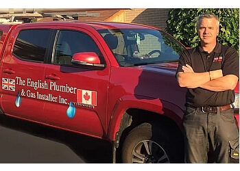 THE ENGLISH PLUMBER & GAS INSTALLER, Inc.
