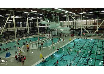 Edmonton recreation center THE MEADOWS COMMUNITY RECREATION CENTRE