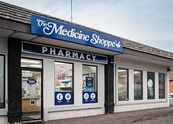 Lethbridge pharmacy THE MEDICINE SHOPPE PHARMACY