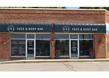 Barrie med spa THE ONE face and body bar