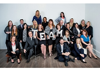 Barrie real estate agent RE/MAX HALLMARK PEGGY HILL GROUP REALTY