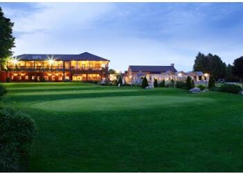 Whitby golf course THE ROYAL ASHBURN GOLF CLUB