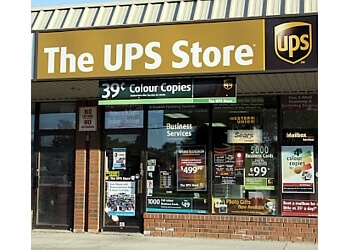 Niagara Falls printer THE UPS STORE