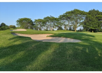 Niagara Falls golf course THUNDERING WATERS GOLF CLUB
