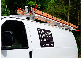 Sarnia electrician TIB Electric