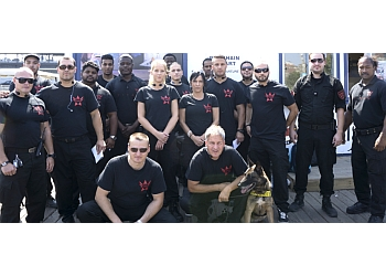 Montreal security guard company TITAN SÉCURITÉ