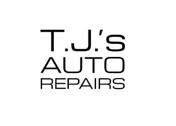 T.J.'s Auto Repairs Lethbridge Car Repair Shops