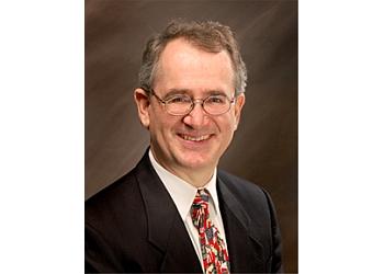 Red Deer real estate lawyer Kent Chapman