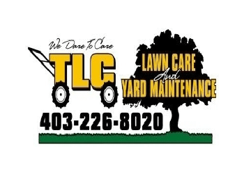 TLC Lawn Care and Yard Maintenance Airdrie Lawn Care Services