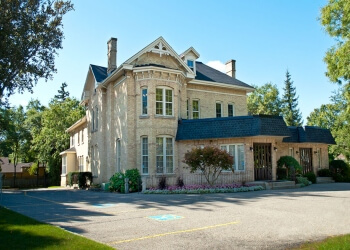 Cambridge funeral home T. LITTLE FUNERAL HOME & CREMATION CENTRE
