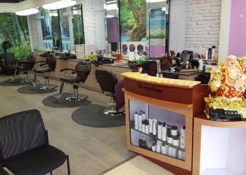 Prince George nail salon TL Nails Salon